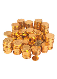 מחיר הזהב