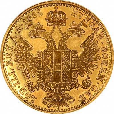 מטבע זהב ארבע דוקט