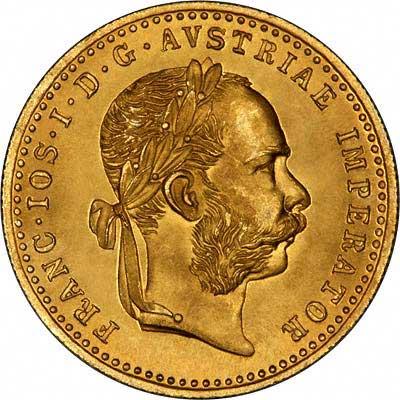 מטבע זהב אחד דוקט
