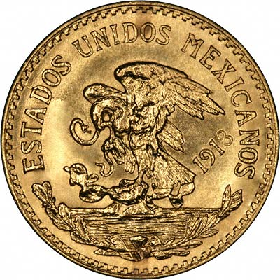 peso gold coin