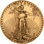 amrican gold coin