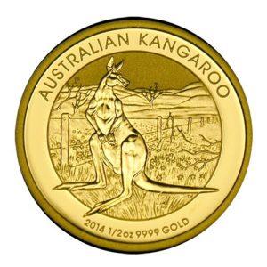 מטבע זהב קנגרו
