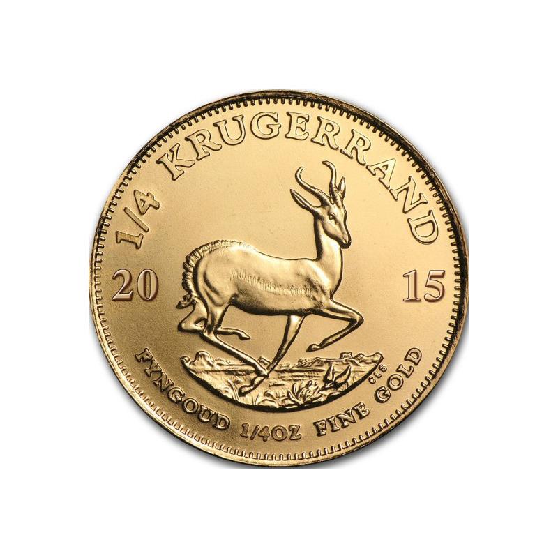 מטבע זהב קרוגראנד