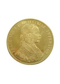 מטבע זהב דוקט