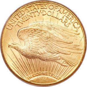 מטבע זהב אונקיה אמריקאי