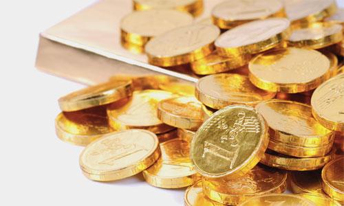 מחירי הזהב