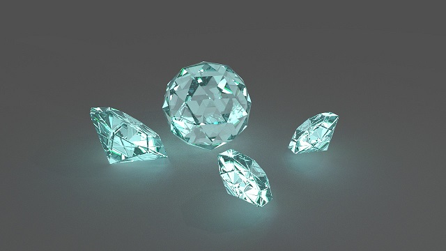 למכור יהלומים